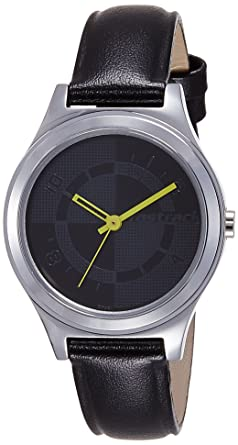 575a64f62 Image Unavailable. Image not available for. Colour  Fastrack Analog Grey  Dial Women s Watch ...