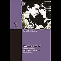 Posta-restante: Um estudo sobre a concorrência do escritor João Antônio