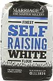 Marriage's Finest Self Raising Flour 1.5 kg (Pack of 5)