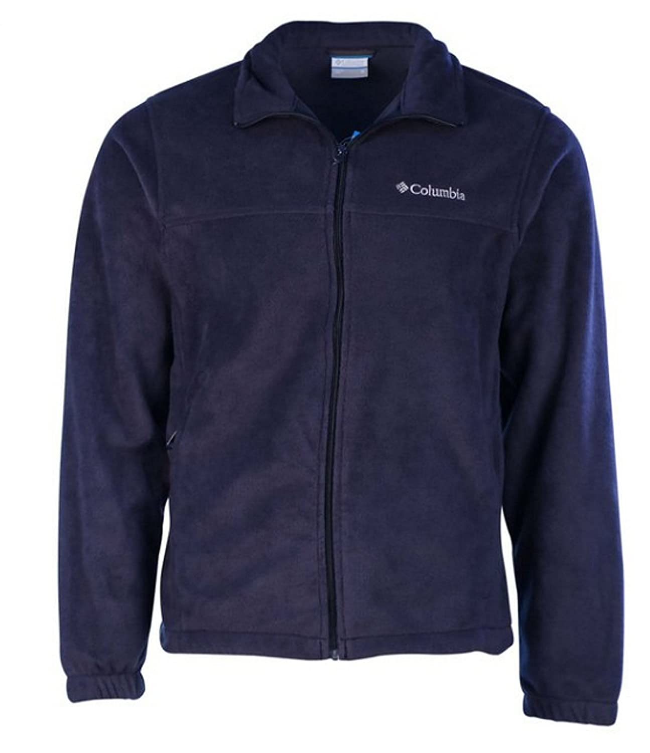 Columbia Mens Granite Mountain Fleece Jacket