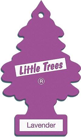 Wunder Baum Mtr0009 Lufterfrischer Lavender Auto