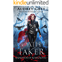 Oath Taker: Kingdom of Runes Book 1 book cover