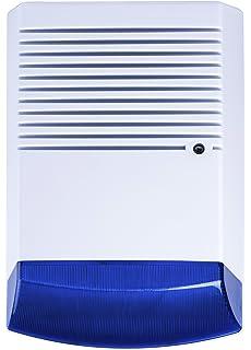 Surprising Dummy Alarm Bell Box Dummy Burglar Alarm Box Flashing Led Wiring Database Scataclesi4X4Andersnl