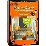 Screaming Halloween Doormat