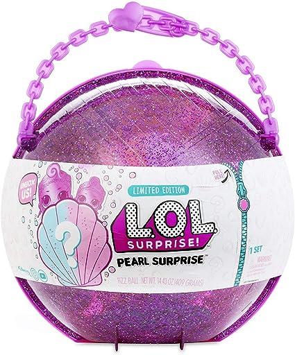 Pearl Purple L.O.L Surprise