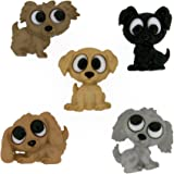 "Dress It Up 7687 ""Playful Puppies"" Novelty Embellishments"