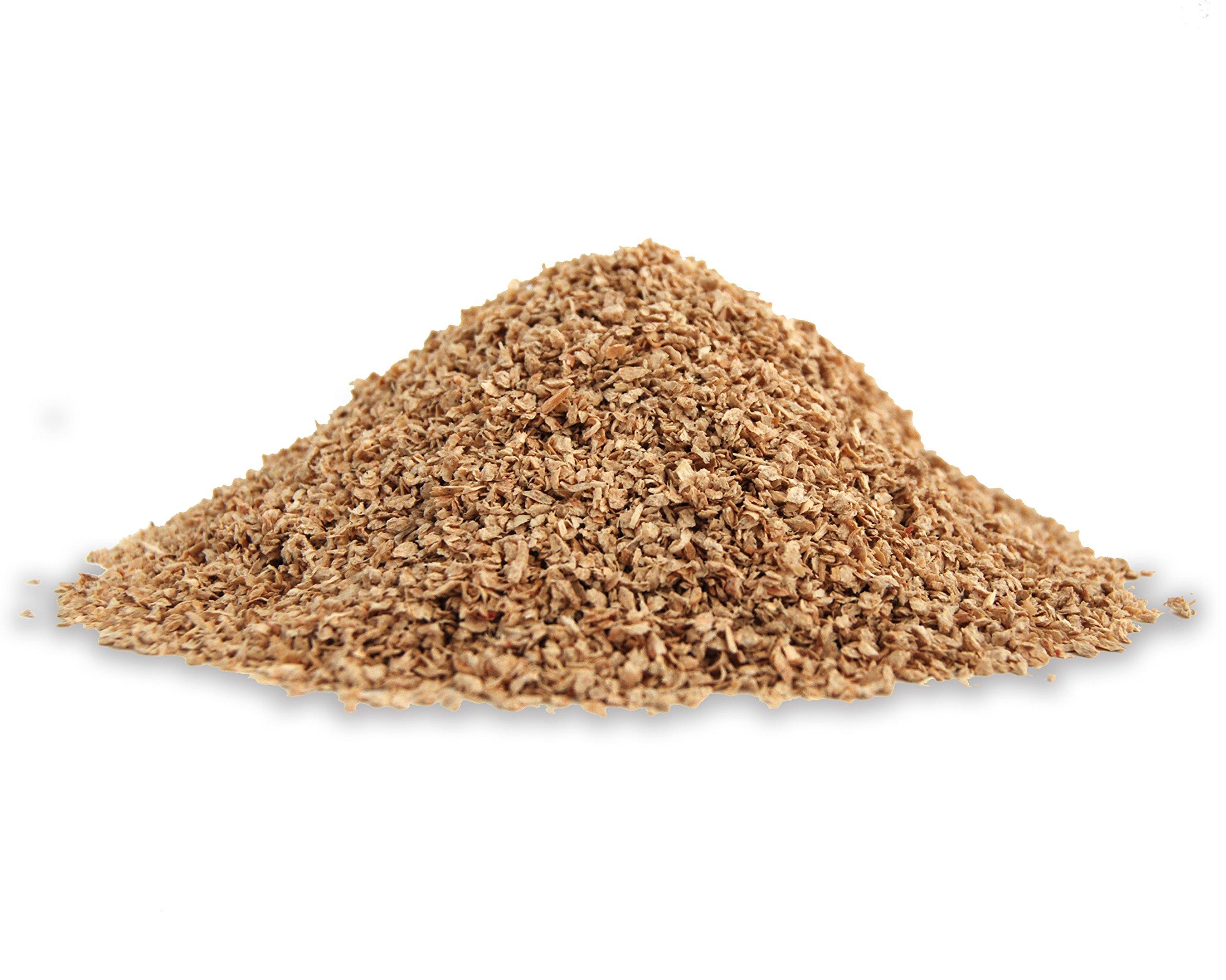 ökocat Super Soft Natural Wood Clumping Litter, Medium