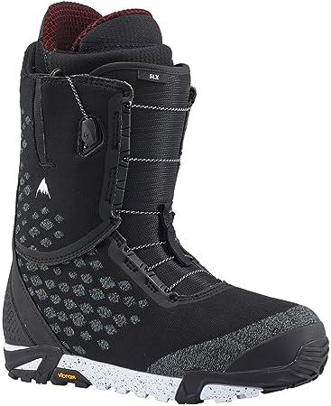 Amazon.com  Burton Men s SLX  18 Black Gray 12 D US  Shoes 9185dd9156b