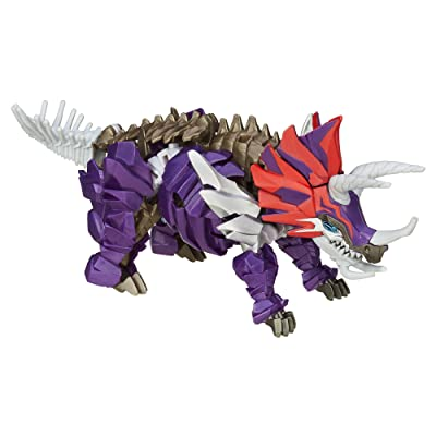 Transformers Age of Extinction Generations Deluxe Class Dinobot Slug Figure: Toys & Games