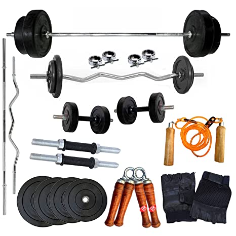 22ca2f5a404 Generic Home Gym Combo