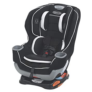 Amazon.com: Graco Extend2Fit - Asiento convertible para ...