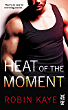 Heat of the Moment