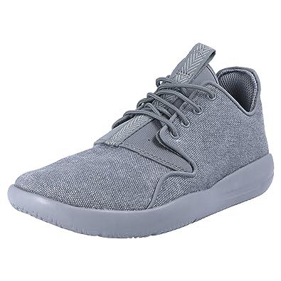 moins cher 2ef20 7a928 Nike Jordan Eclipse BG 724042 024 Femme Baskets Mode Gris ...