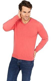 Men/'s Cardigan Jack Stuart Merino Wool and Acrylic Blend