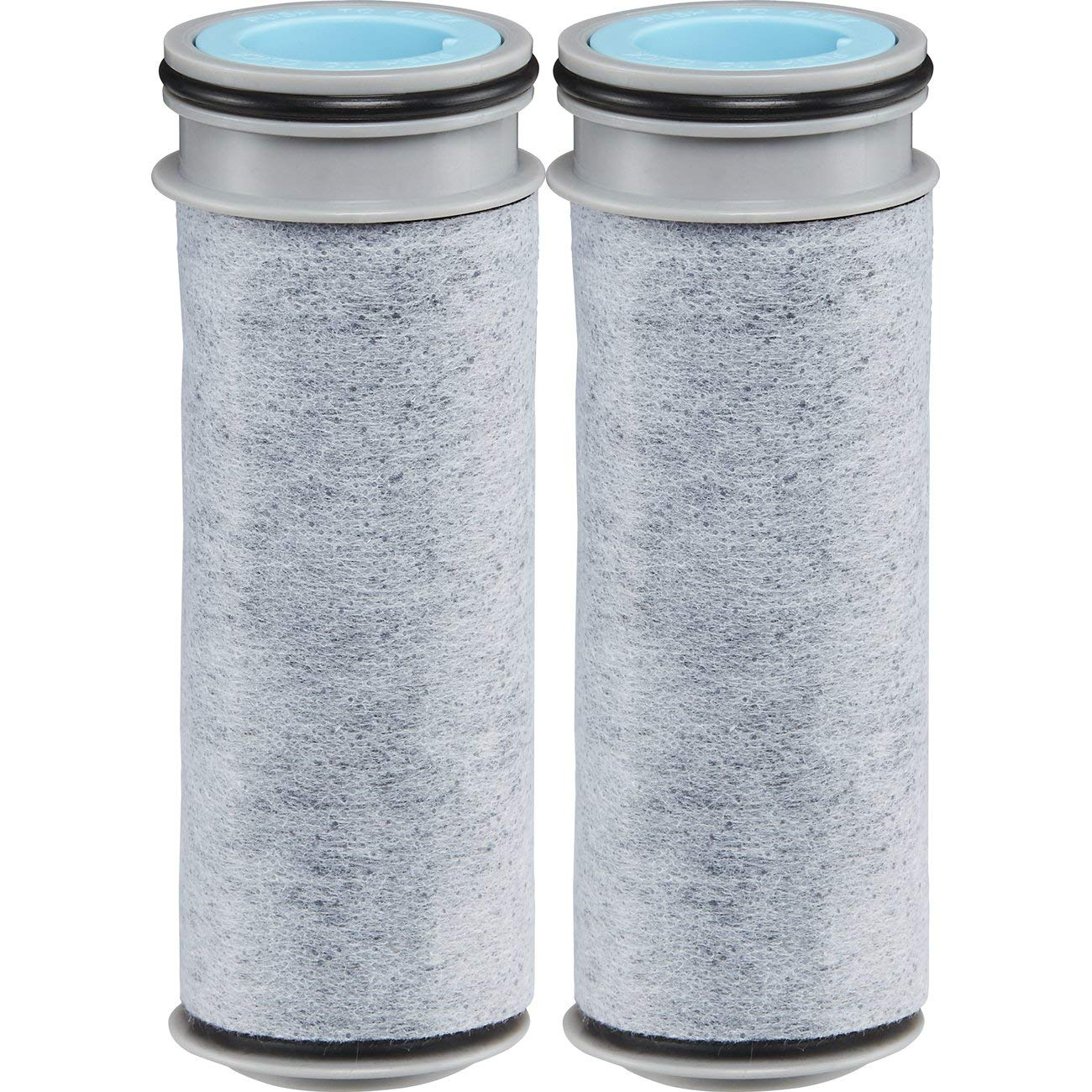 Brita 36241 Stream Replacement Filters, GRAY by Brita