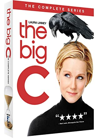 The Big C - The Complete Series