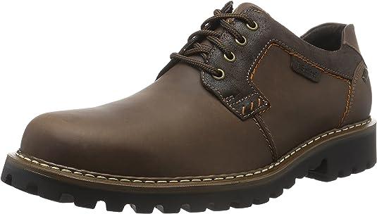 TALLA 48 EU. Josef Seibel Chance 08, Zapatos de Cordones Derby Hombre, Various