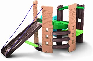 product image for Little Tikes 2-in-1 Castle Climber