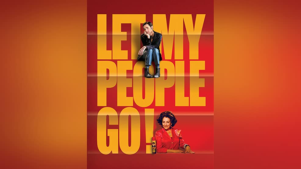Let My People Go! (English Subtitled)