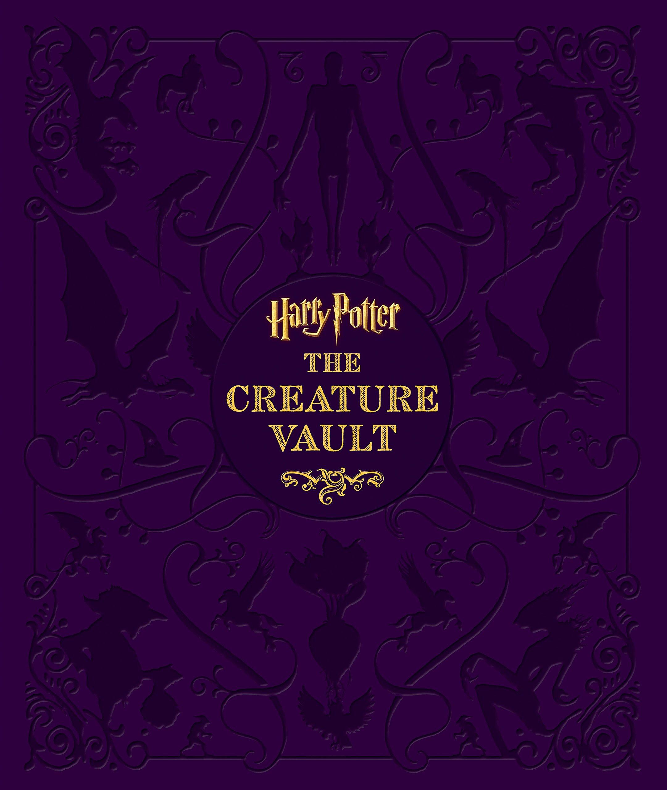 Harry Potter: The Creature Vault PDF