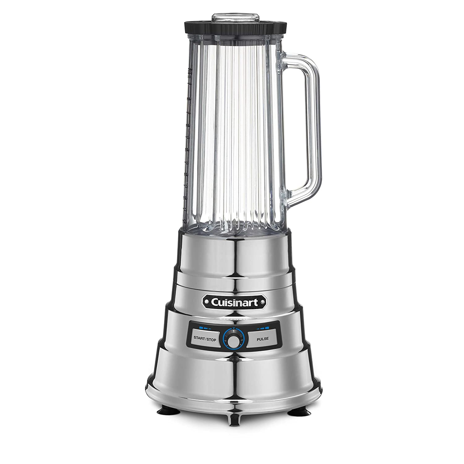 Cuisinart CBB-1200 Inverted Blender Silver