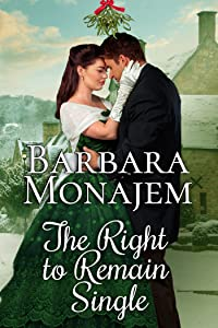 The Right to Remain Single: A Ghostly Mystery Romance Novella