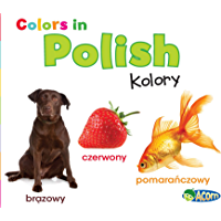 Colors in Polish (World Languages - Colors)