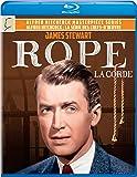 Rope/ La corde (Bilingual) [Blu-ray]