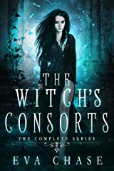 The Witch's Consorts: The Complete Series Kindle Edition