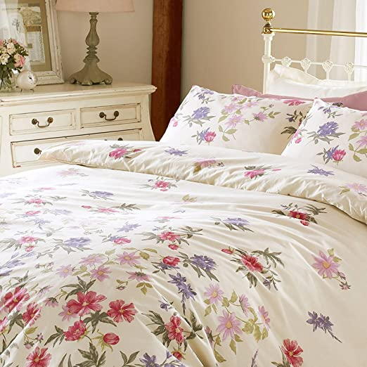 Beatrice Bedlinen by Janet Reger...Free Delivery