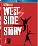 West Side Story (50th Anniversary Edition) [Blu-ray] (1961)