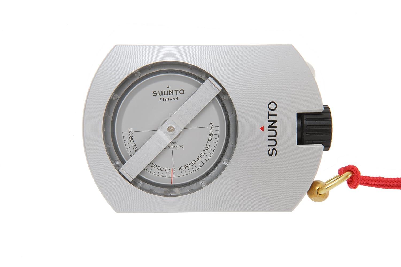 Suunto Zubehör PM-5/SPC OPTI CLINOMETER, weiß, One Größe, SS011099010
