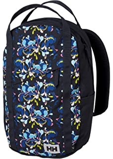 One Size Helly Hansen Unisex Dublin 2 Main Compartments Computer Sleeve Adjustable Shoulder Straps Everyday Backpack 2.0 563 Olympian Blue