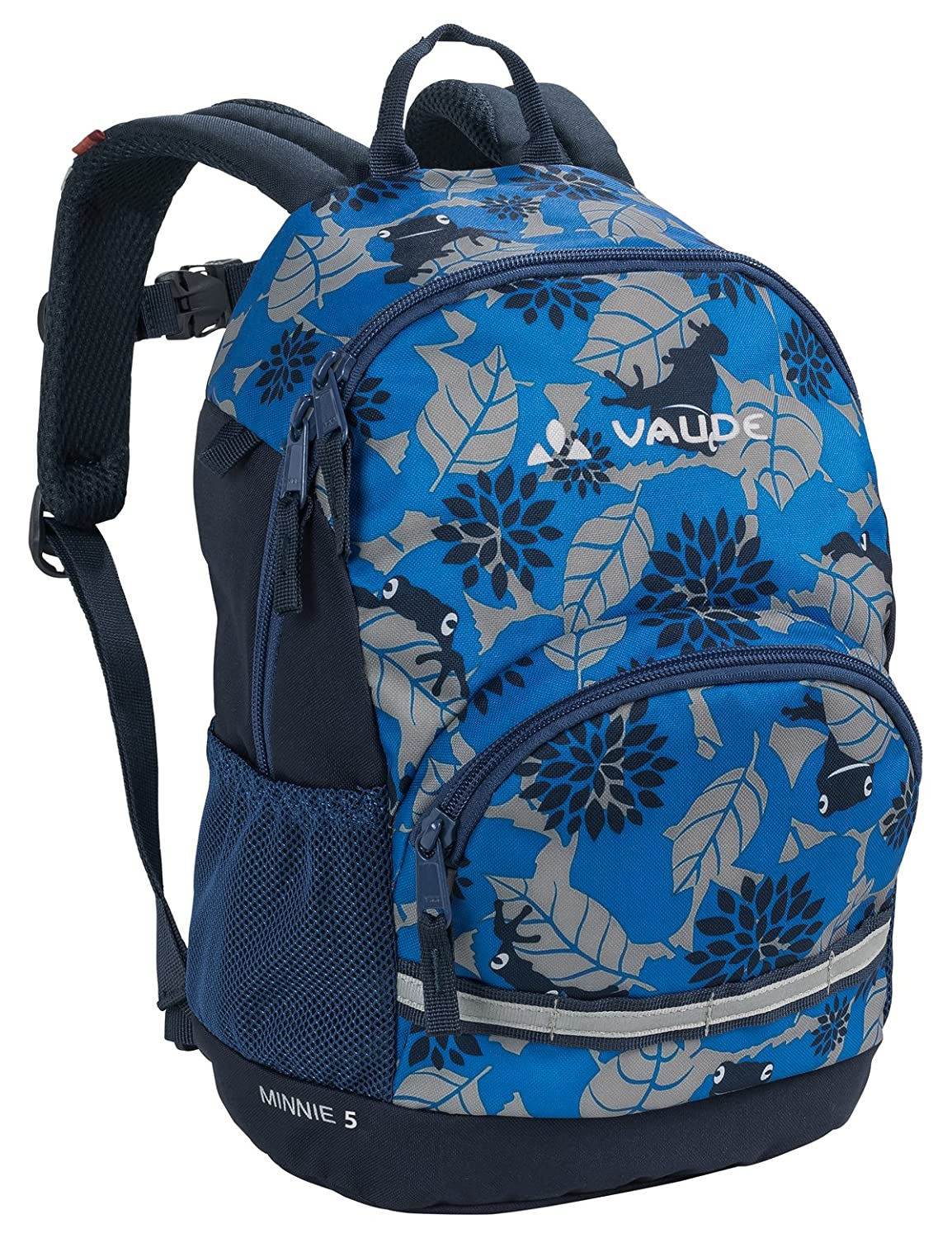 Vaude Minnie 10 radiate blue 10 Liter