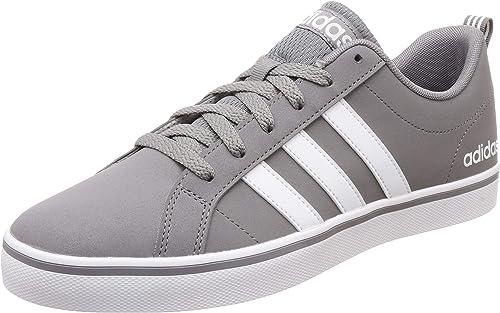 Examinar detenidamente desenterrar insertar  adidas Men's Vs Pace Basketball Shoes: Amazon.co.uk: Shoes & Bags