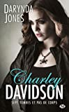 Charley Davidson , Tome 7: Sept tombes et pas de corps