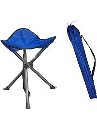 Camping Stools Amazon Com