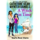 A Witch in Time (Cat's Paw Cove Book 1)