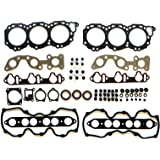 ECCPP Head Gasket Set Replacement for 1996-2004 for Infiniti QX4 for Nissan Frontier Pathfinder Quest Xterra 3.3L Engine…
