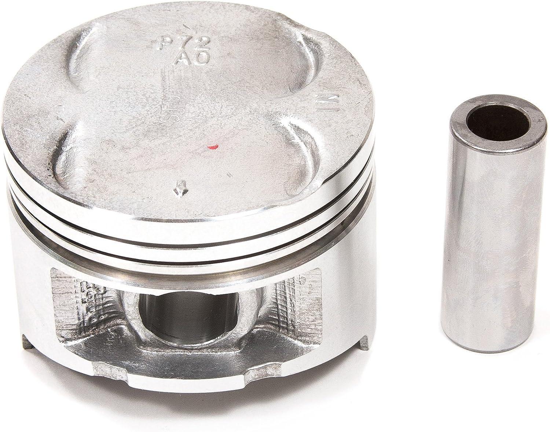 Acura Integra GSR P72 piston with rings