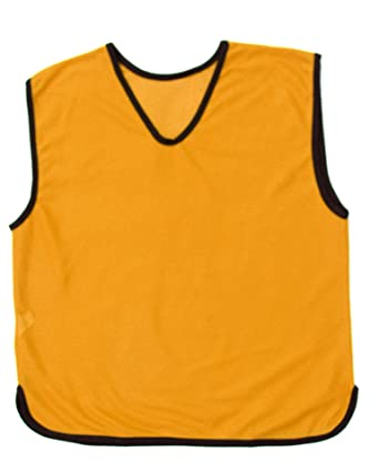 48d69bb82 10 X PROSPO Training Bibs Sports Mesh Bibs Football Soccer Rugby Sports Bibs  16 Colours &