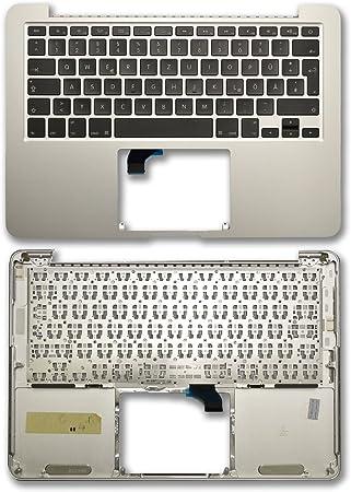 Topcase reposamanos con teclado para MacBook Pro 13 Retina ...