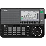 Amazon Price History for:Sangean ATS-909X BK AM/FM/LW/SW World Band Receiver - Black