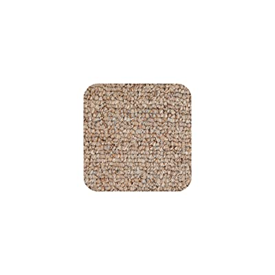 Prest-O-Fit 5-0088 Decorian Step Huggers For RV Landings Sandstone Beige 6 In. x 23.5 In.: Automotive
