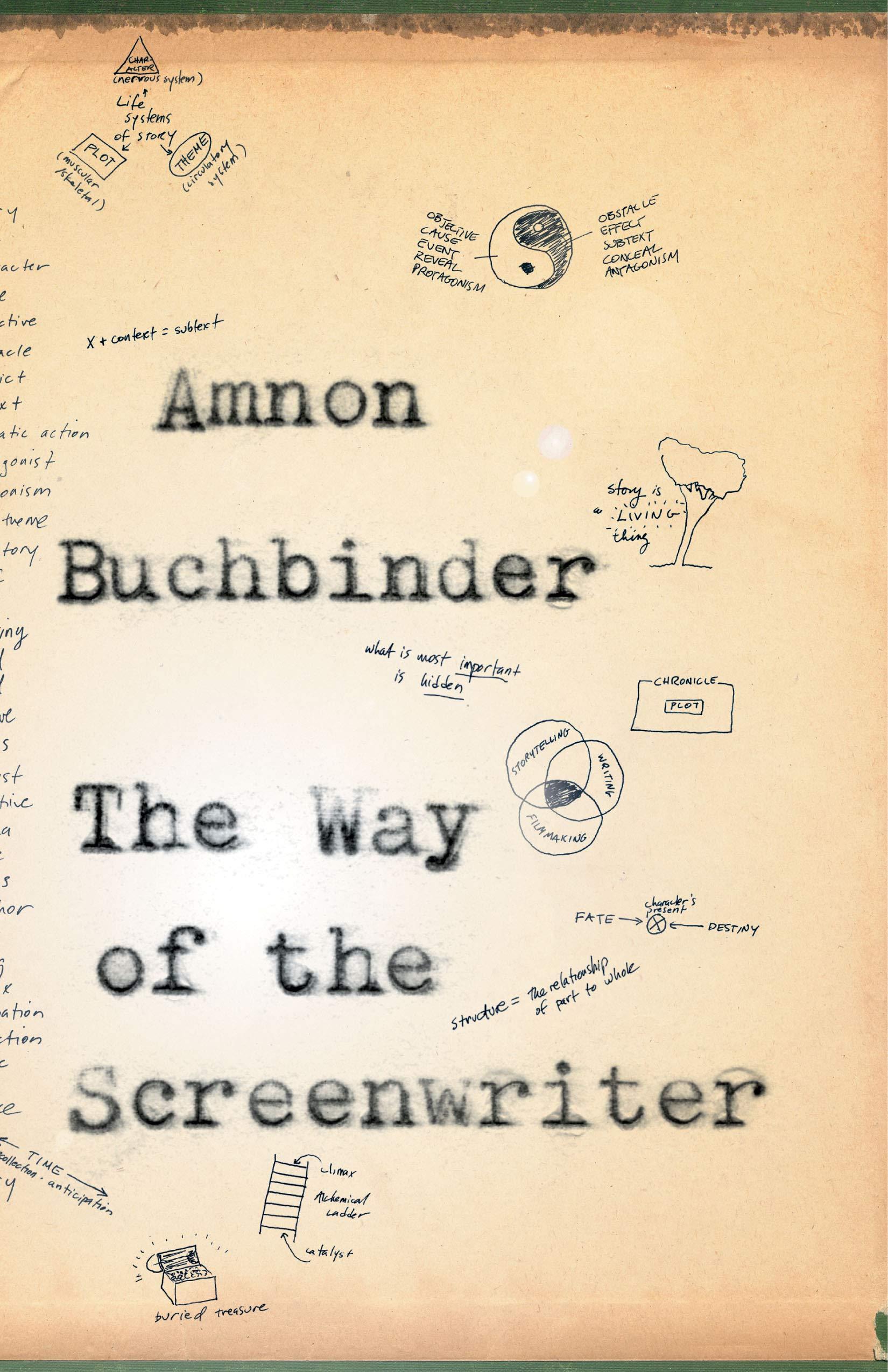 The Way of the Screenwriter PDF