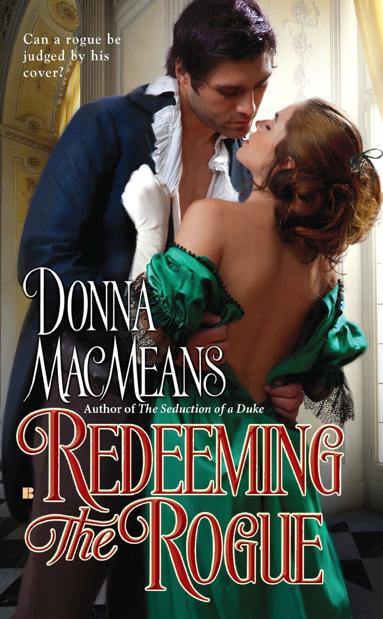 redeeming the rogue macmeans donna