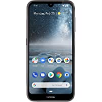 Nokia 4.2 (2019) Dual SIM 32GB zwart met Android One