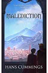 Malediction (Scars of the Sundering Book 1) Kindle Edition