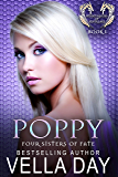 Poppy: Hidden Realms of Silver Lake (Four Sisters of Fate Book 1)