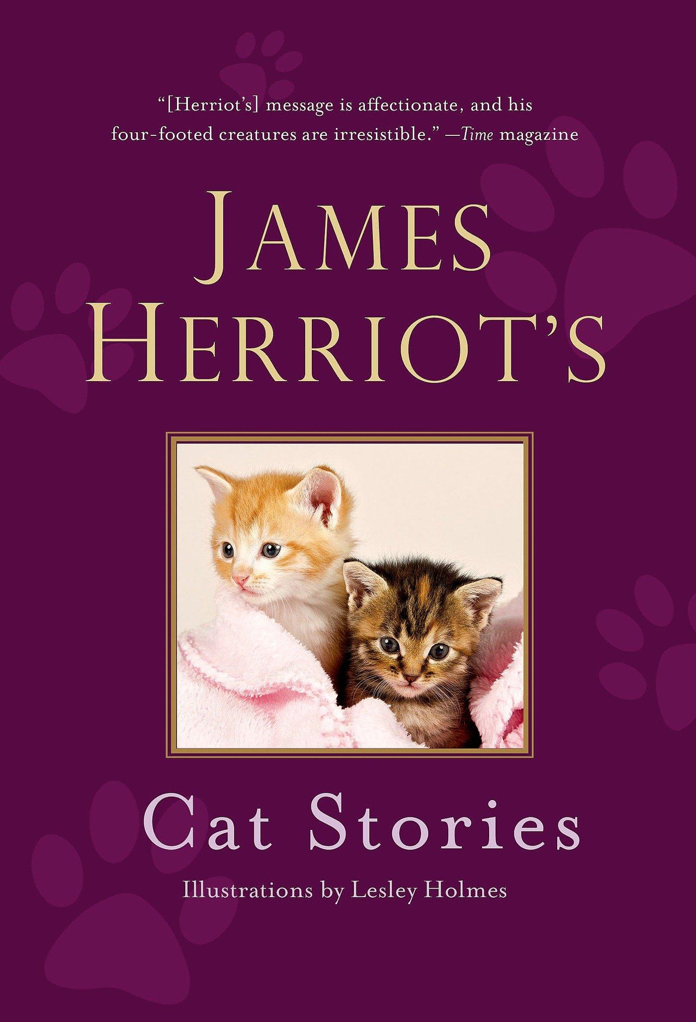 James Herriot's Cat Stories pdf